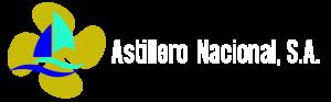Astillero Nacional Logo